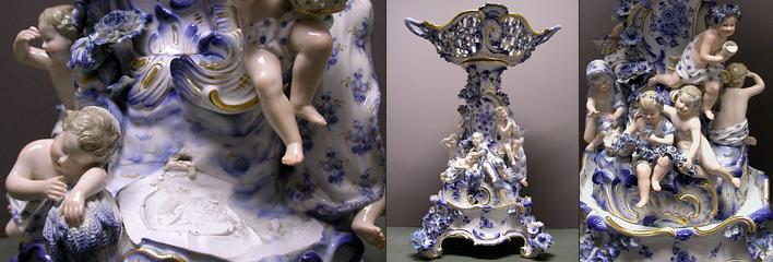 Kirkland Vases Vase And Cellar Image Avorcor